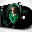 New Work – Gio Green Cd Booklet + BackStage