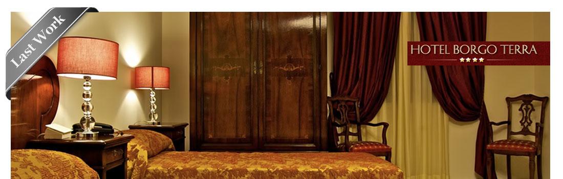 Hotel Borgo Terra ****