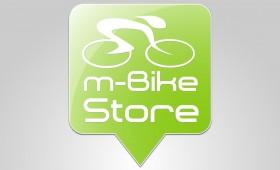 m-Bike Store