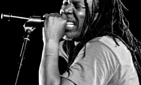 Alpha Blondy Live @Salento Summer Fest