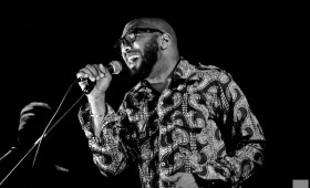Anthony Joseph & The Spasm Band – Roma
