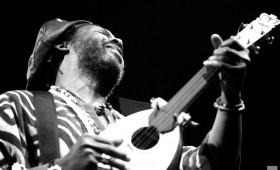 Baba Sissoko & Taman Kan Live #Afrodisia