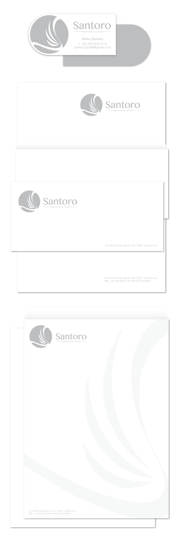 Santoro-Corparate-Identity