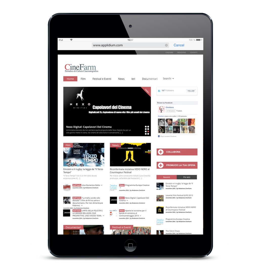 Cinefarm-Responsive-Web-Site-Tablet-Orlandini-Francesco