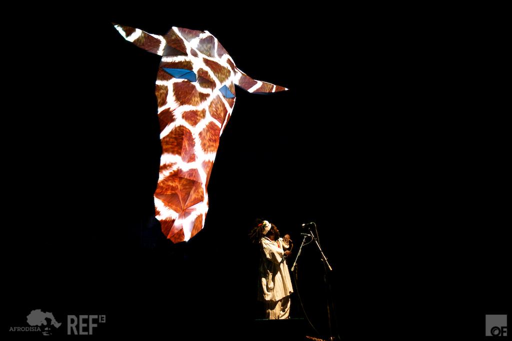 #REF13 - Dj Khalab & Baba Sissoko @Teatro Palladium Roma - #Afrodisia #Metamondi 2013-11-21 at 22-05-16