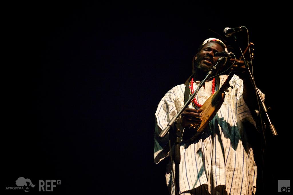#REF13 - Dj Khalab & Baba Sissoko @Teatro Palladium Roma - #Afrodisia #Metamondi 2013-11-21 at 22-09-03
