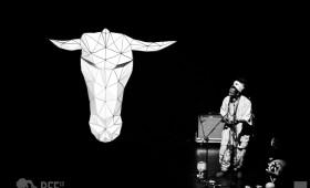 Dj Khalab & Baba Sissoko Live #REF13