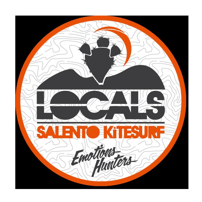 Adesivo-Tondo-Locals-Salento-Kitesurf