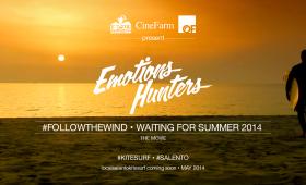 Locals Crew • #FollowTheWind – Teaser