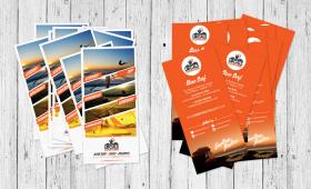 Locals Crew Salento – Brochure