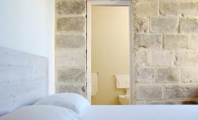 Sui Tetti Luxury Rooms **** – Lecce