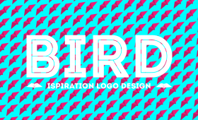 BIRD – Ispiration Logo Design