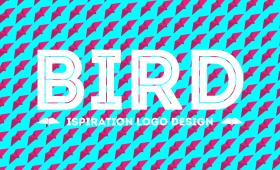 BIRD – Ispiration Logo Design