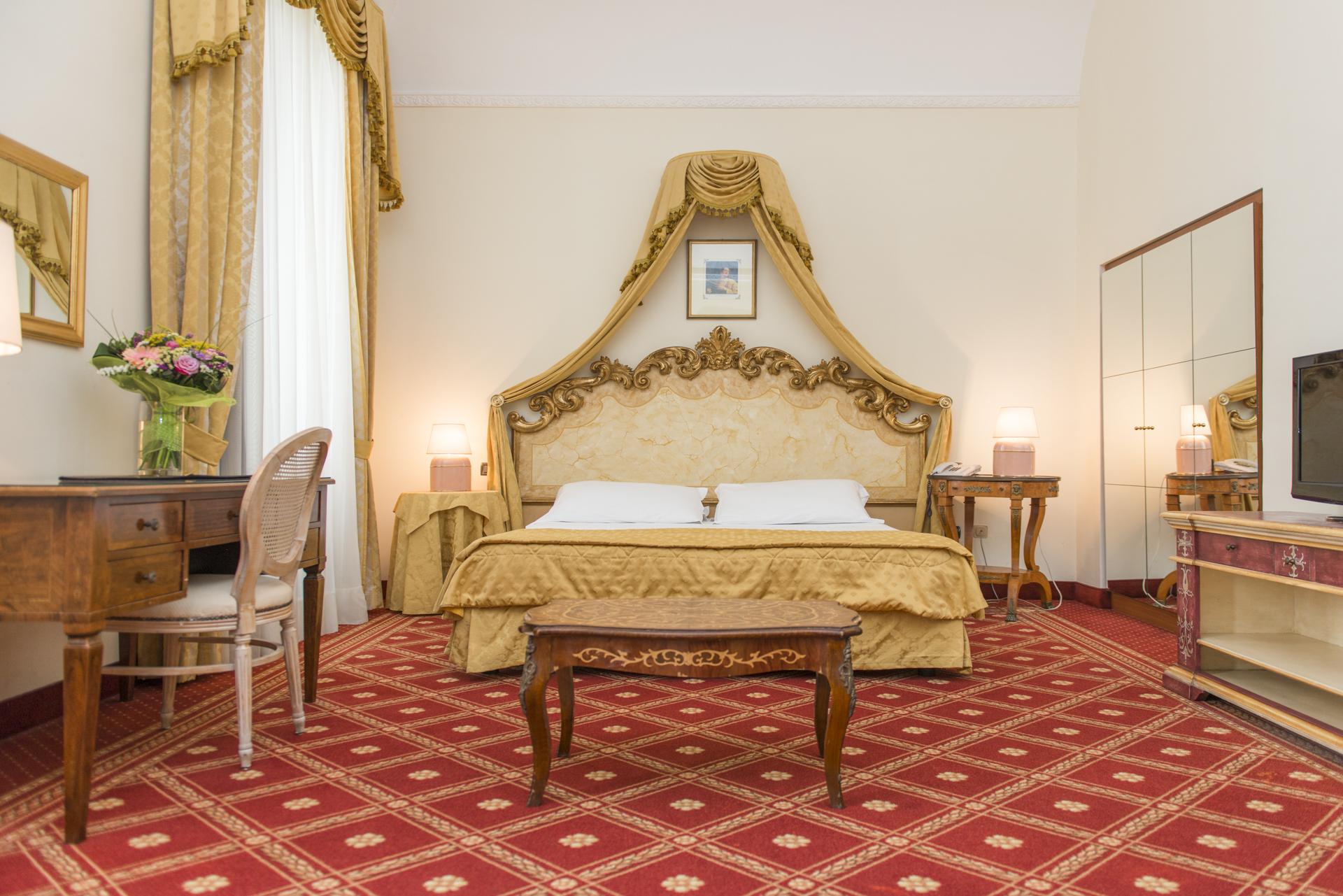 Grand Hotel Intrnazionale - Brindisi_-2