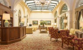 Grand Hotel Internazionale ****  Brindisi