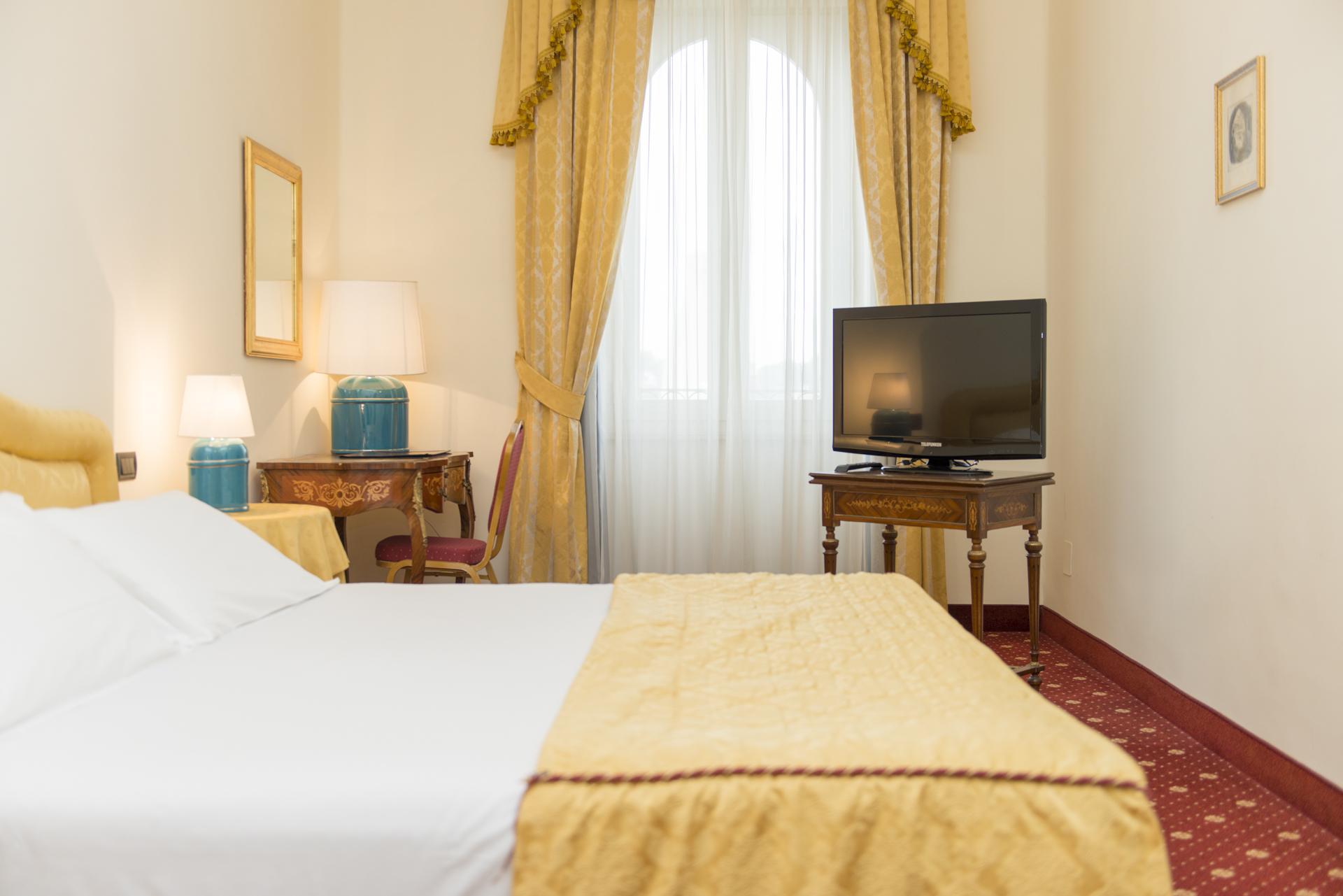 Grand Hotel Intrnazionale - Brindisi_-5