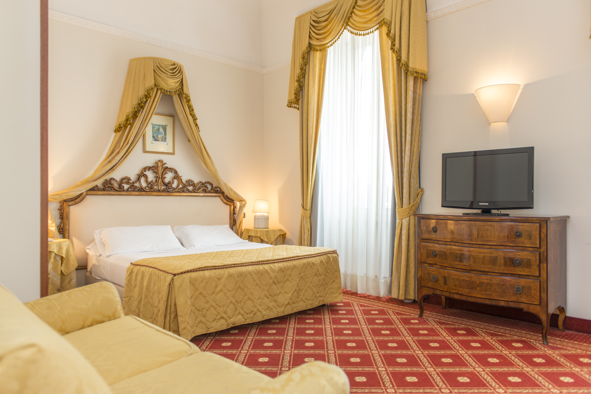 Grand Hotel Intrnazionale - Brindisi_8