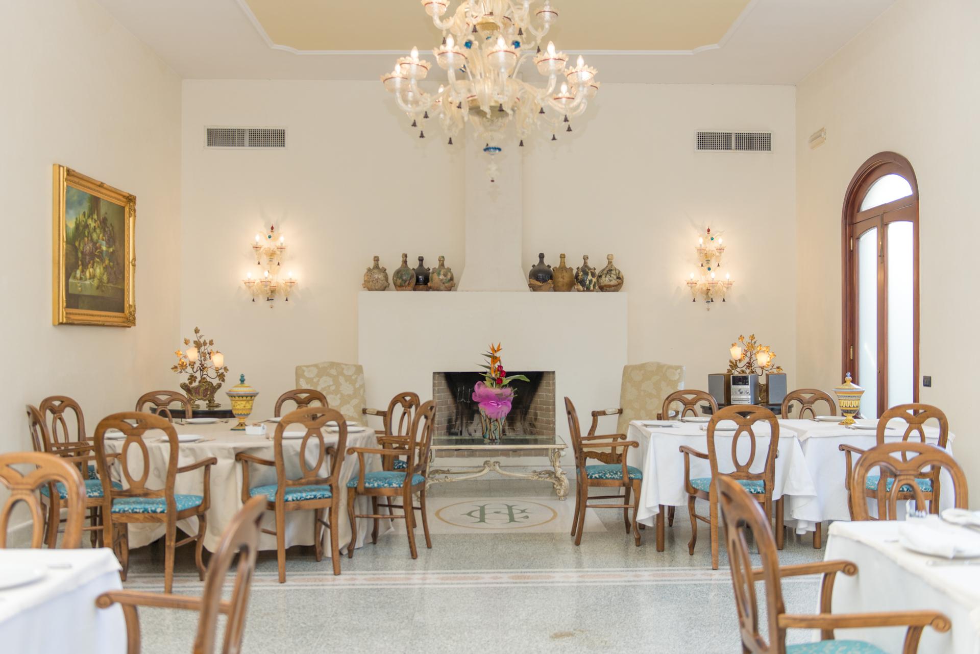 Grand Hotel - Lecce-1