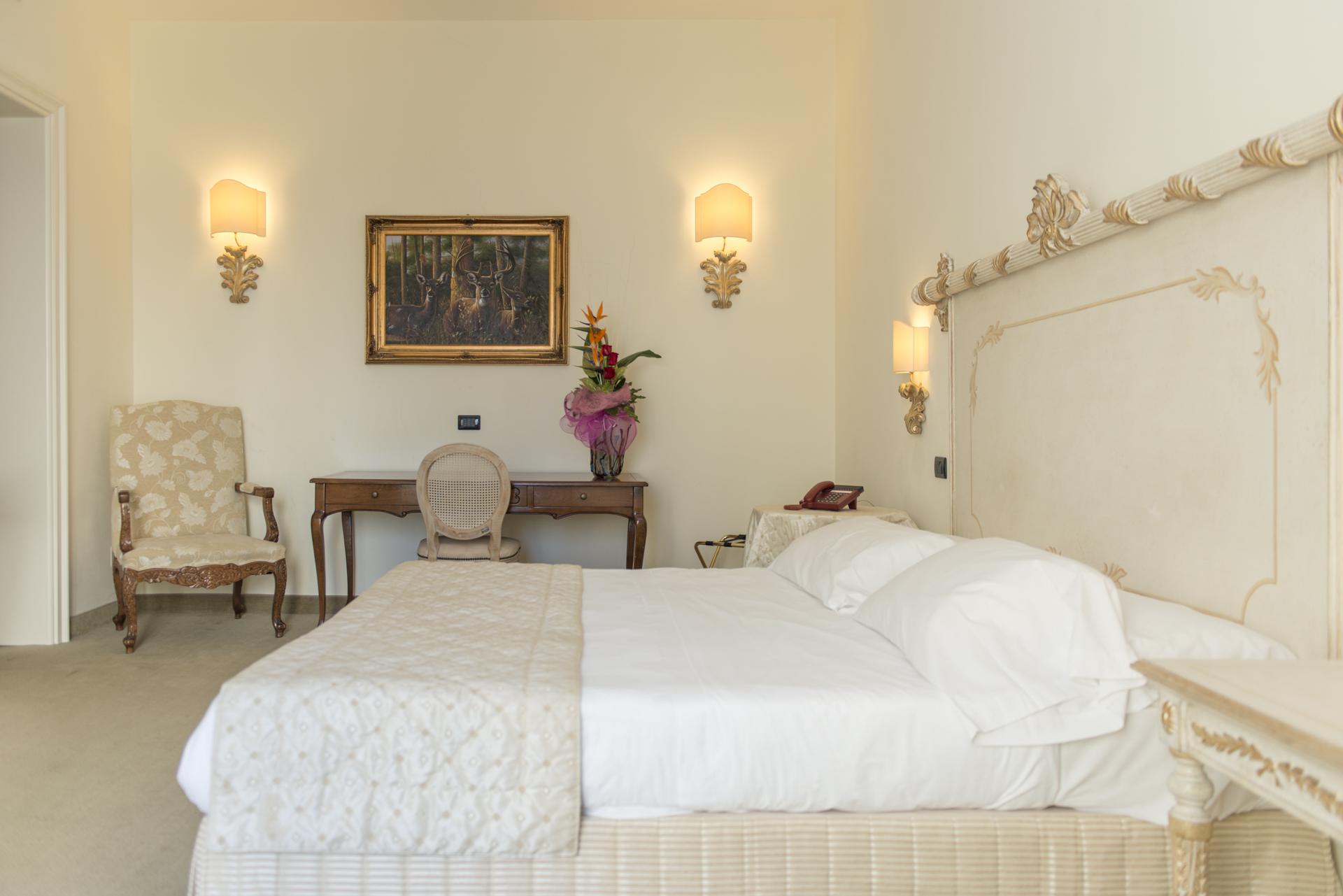 Grand Hotel - Lecce-11