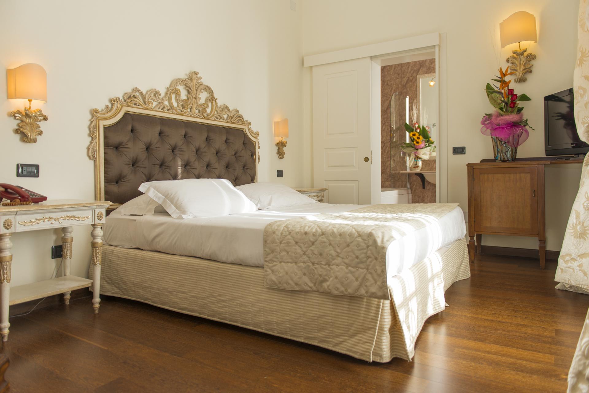 Grand Hotel - Lecce-12