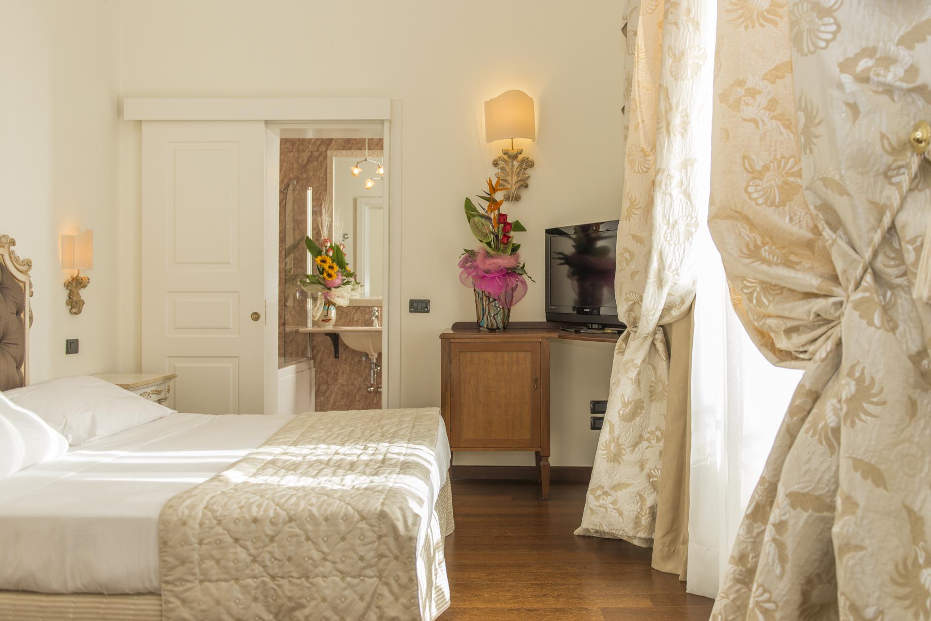 Grand Hotel - Lecce-13