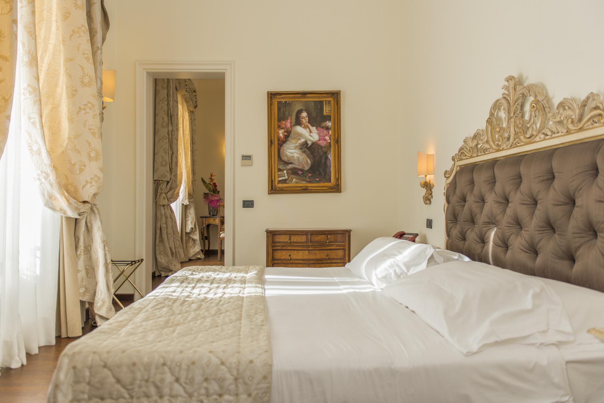 Grand Hotel - Lecce-14
