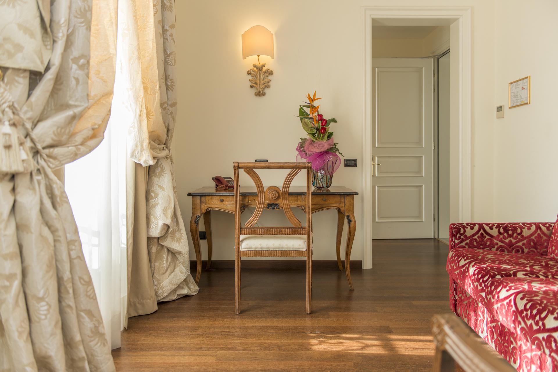 Grand Hotel - Lecce-16
