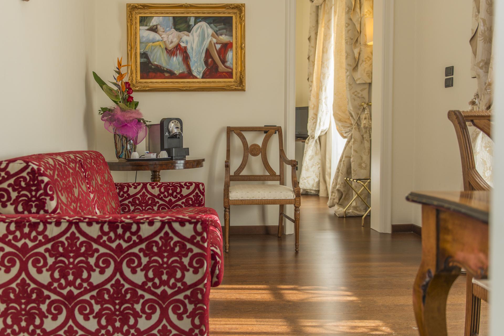 Grand Hotel - Lecce-17