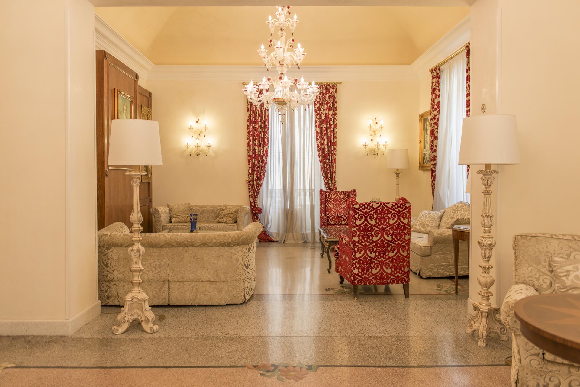 Grand Hotel - Lecce-18