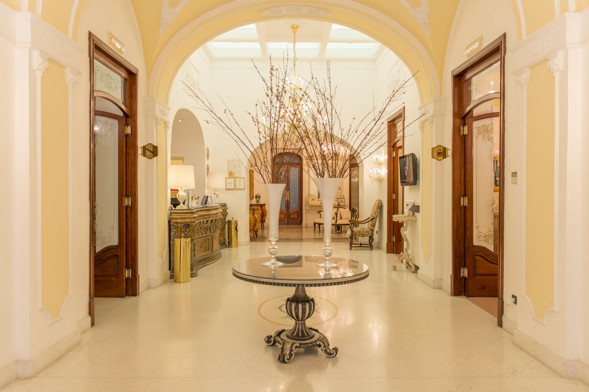 Grand Hotel - Lecce-19