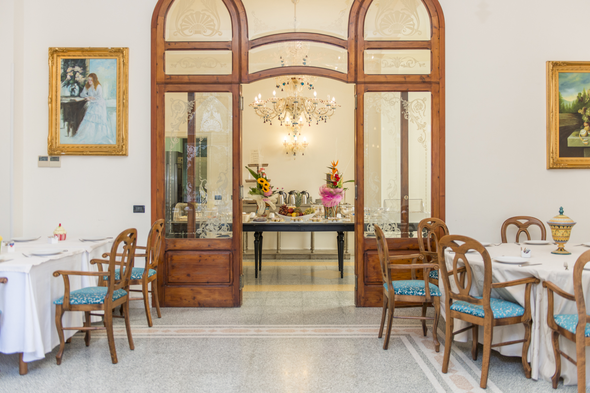 Grand Hotel - Lecce-2