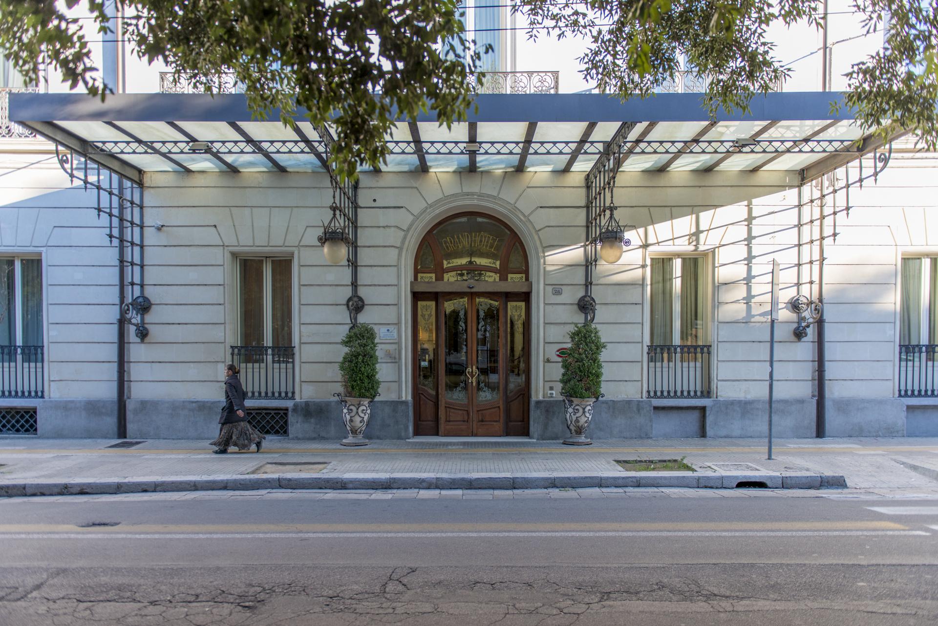 Grand Hotel - Lecce-20