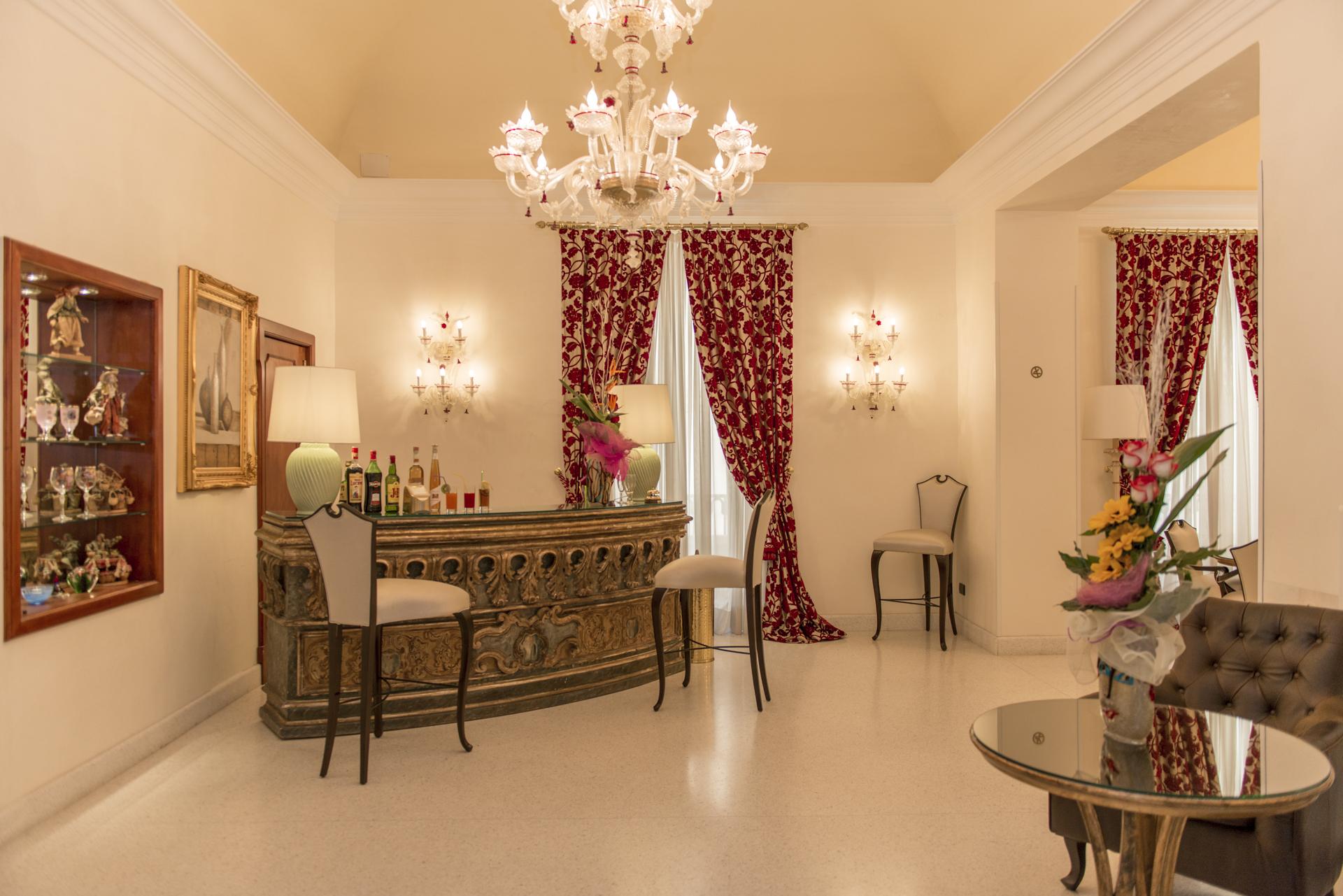 Grand Hotel - Lecce-7
