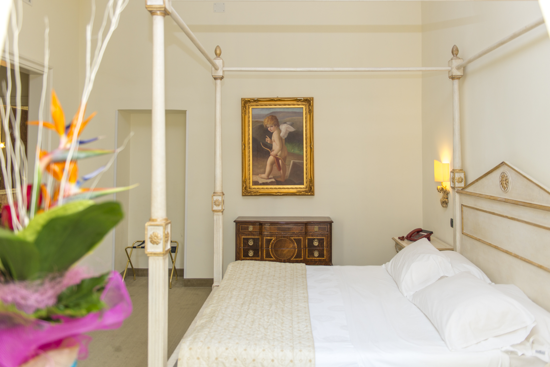 Grand Hotel - Lecce-9
