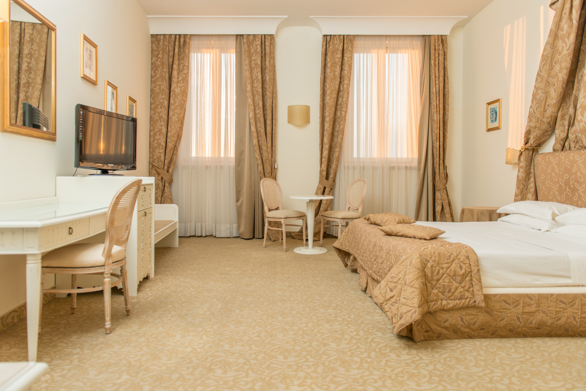 Hotel San Paolo al Convento - Trani_-10