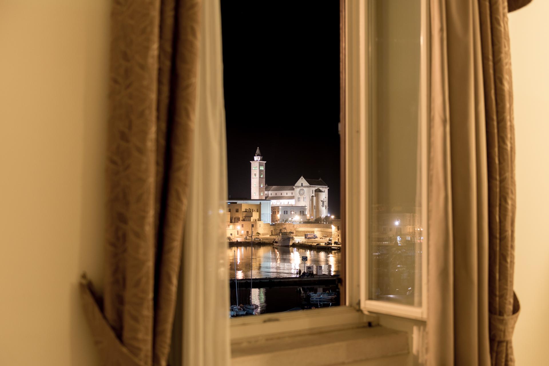 Hotel San Paolo al Convento - Trani_-13