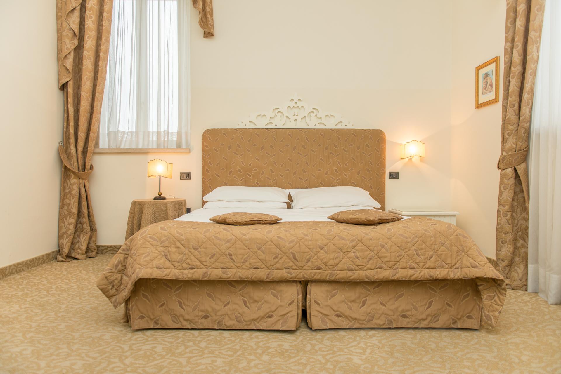 Hotel San Paolo al Convento - Trani_-14