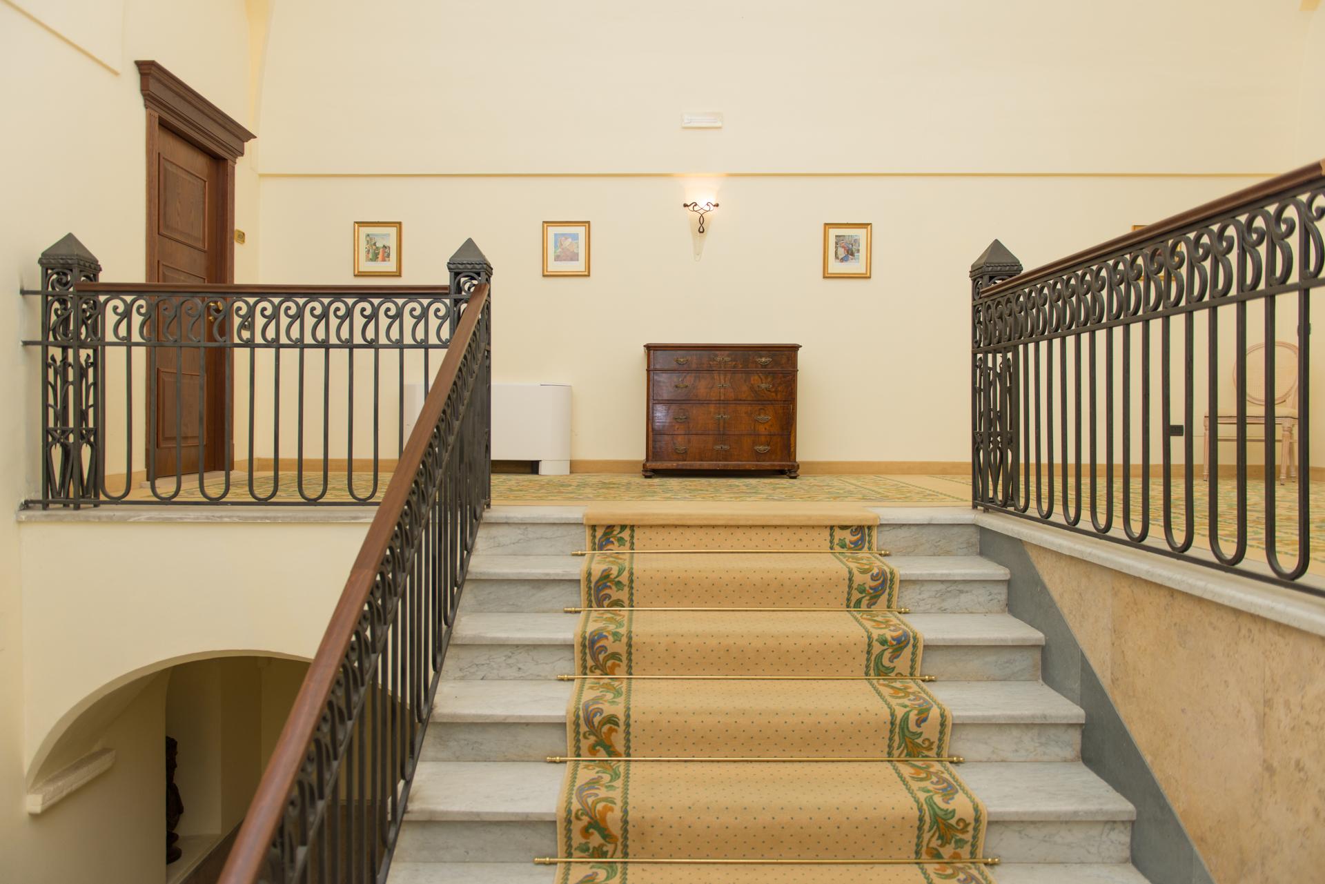 Hotel San Paolo al Convento - Trani_-15