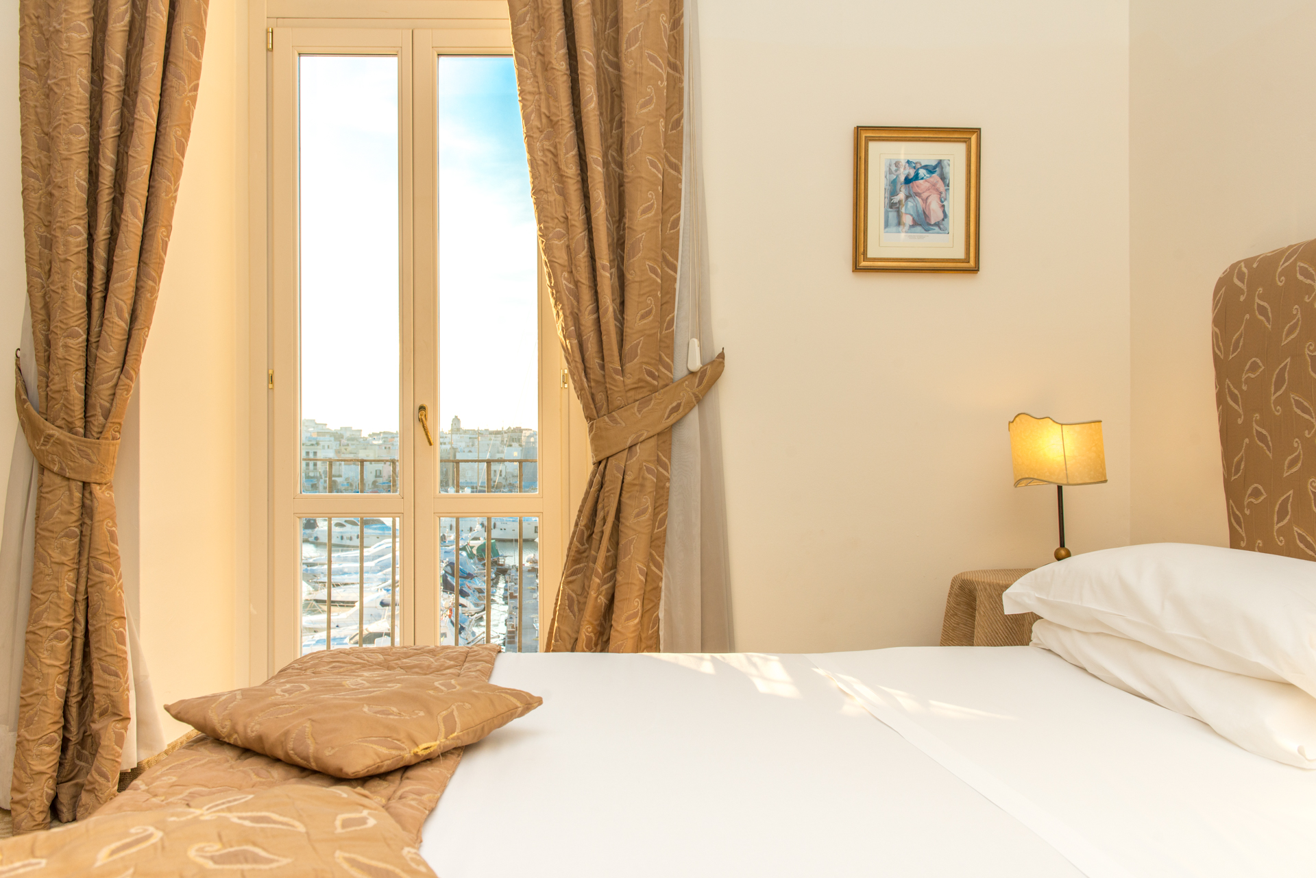 Hotel San Paolo al Convento - Trani_-9