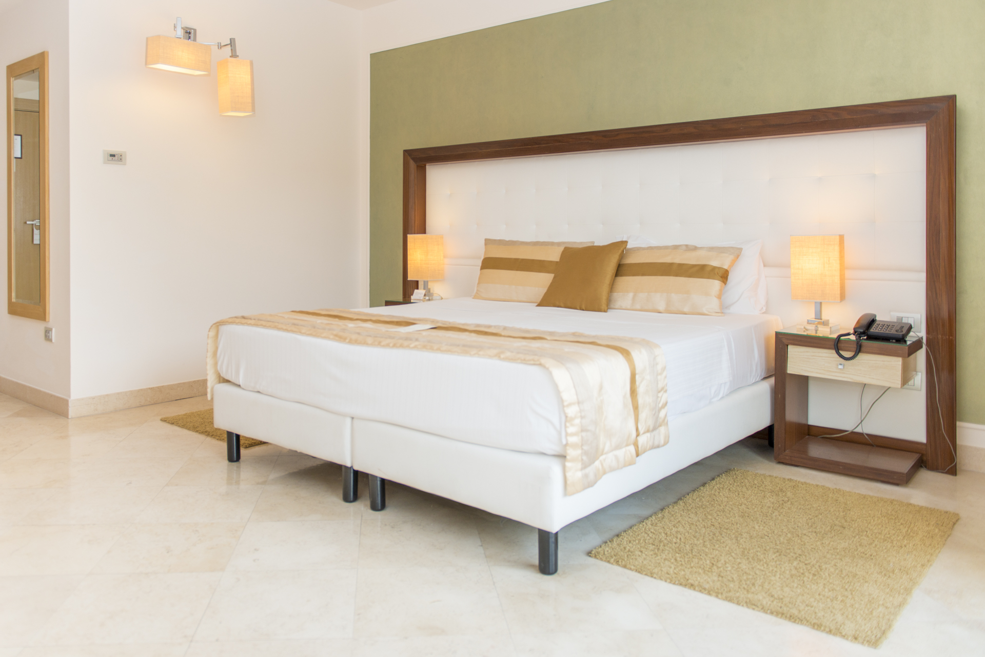 Vittoria Resort e SPA - Otranto-8