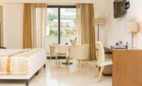 Vittoria Resort & SPA ****S – Otranto