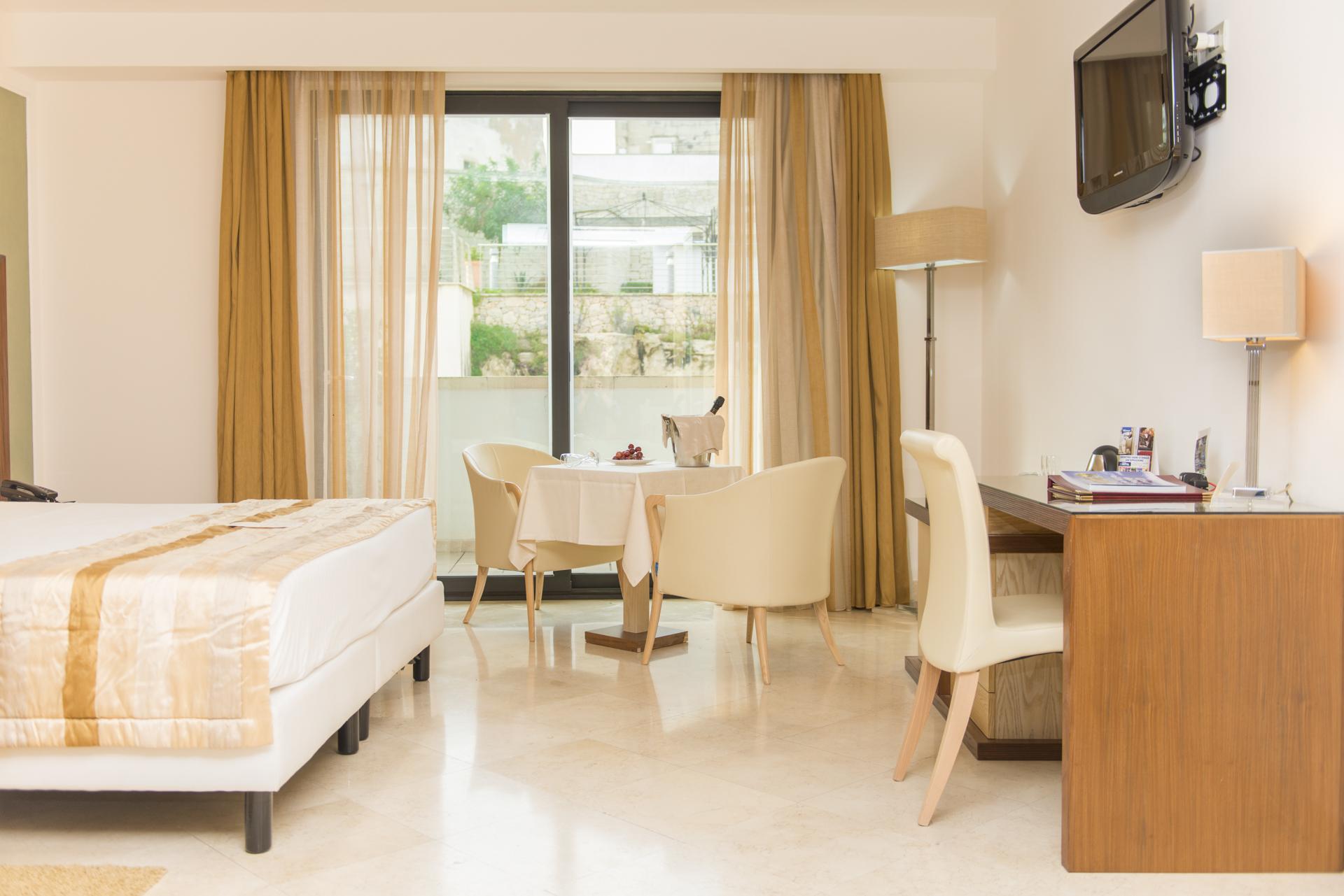 Vittoria Resort e SPA - Otranto-9