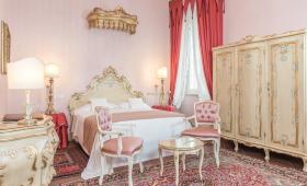 Hotel Duchessa Isabella ***** Ferrara